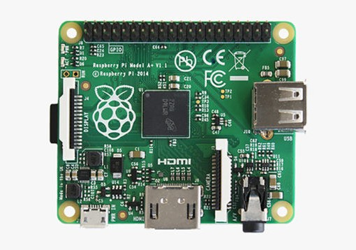 With Your Raspberry Pi you can give free rein to your imagination.