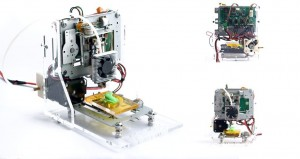 is a very basic and only serves to prints of small dimensions, but if you have knowledge of electronics