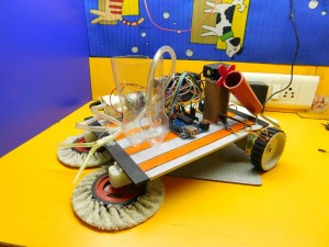We bring you innovative projects built with Raspberry Pi