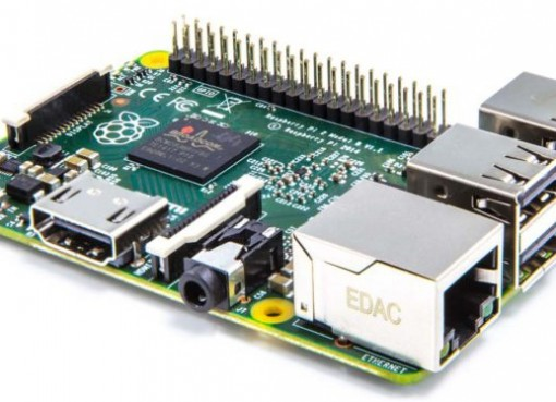Origins of the Raspberry Pi