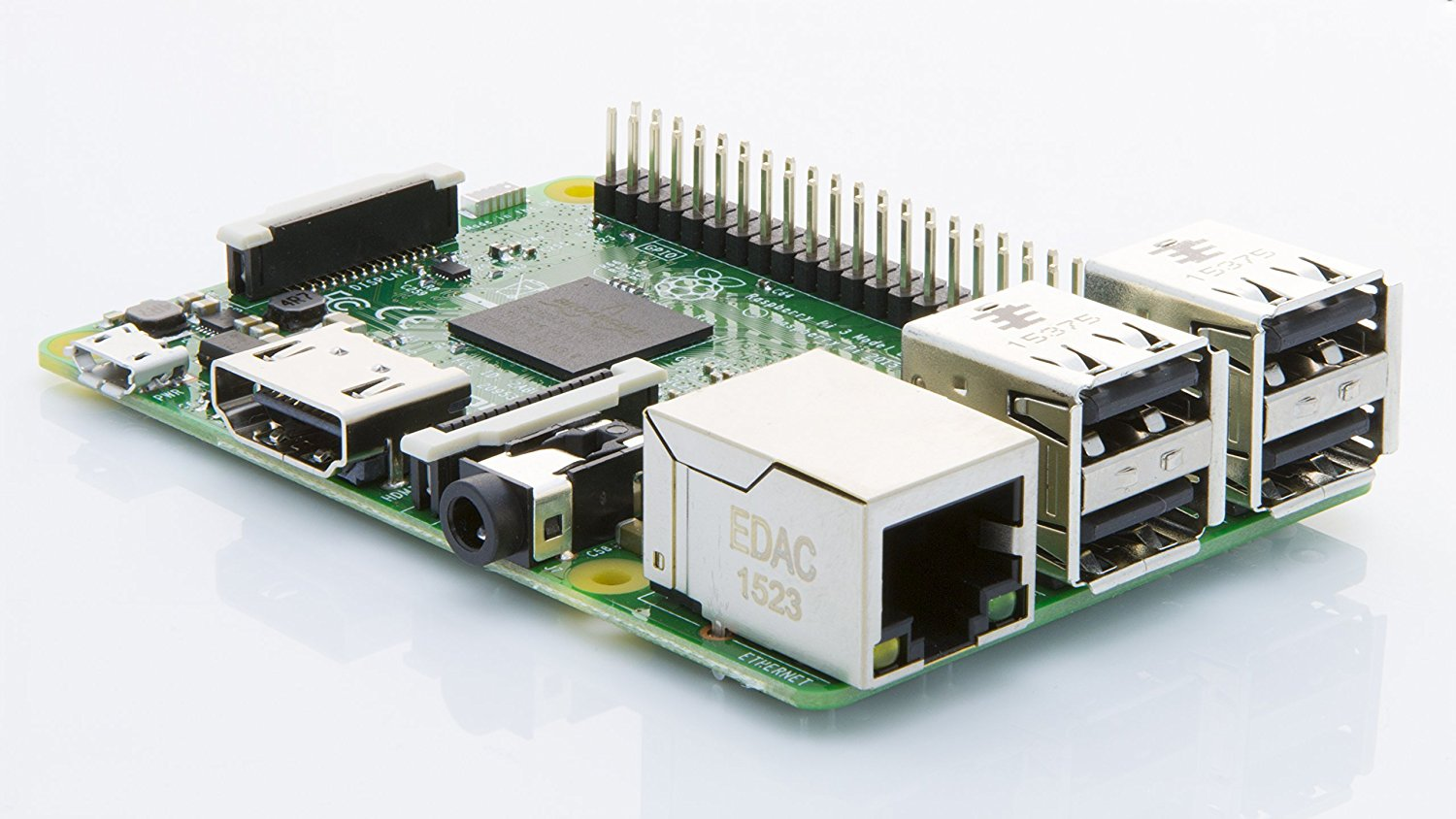 You continue to offer feasible projects with your Raspberry pi