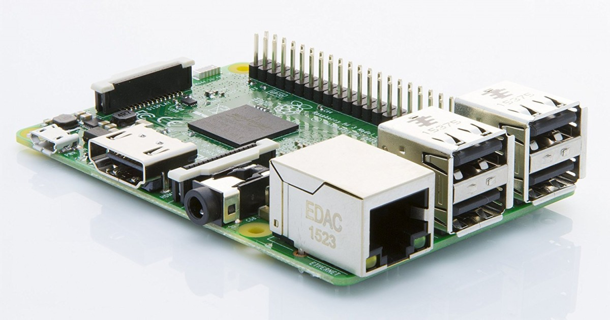 New projects with Raspberry Pi we offer you today