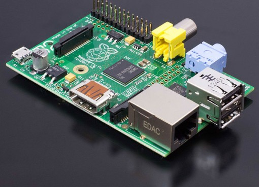 Raspberry Pi, has positioned itself in the business of the development boards