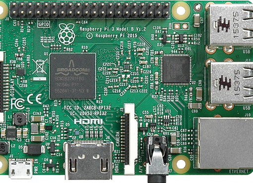 Today we teach you how to connect an Arduino to a Raspberry Pi via a serial communication